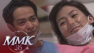 MMK 'Kidney': Joel and Riza prove what true love is