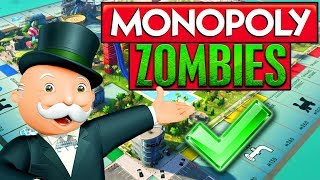 Completing 'Monopoly Zombies Hardcore' Flawlessly & In Fastest Time Ever! (BO3 Zombies)