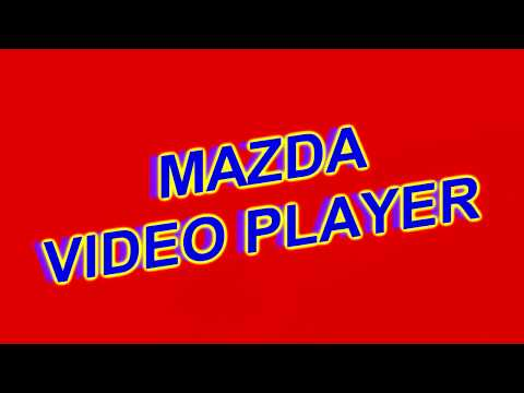 Xxx Mp4 VIDEO PLAYER 3 5 MAZDA CONNECT 2018 PLAY MP4 3gp Sex