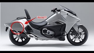 2017 honda nm4 review