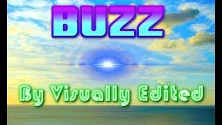 Visually Edited- BUZZ