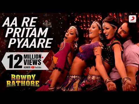 Xxx Mp4 Aa Re Pritam Pyare Rowdy Rathore Official HD Full Song Video Akshay Kumar Sonakshi Prabhudeva 3gp Sex