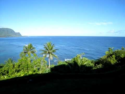 Pali Ke Kua , view from unit 213 balcony