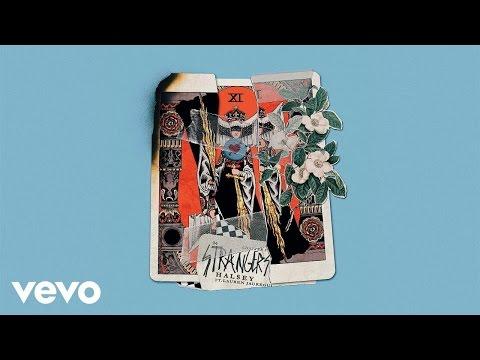 Halsey Strangers Audio ft. Lauren Jauregui