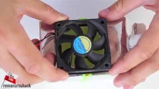 Air conditioner in 3 MINUTES / EASY Tutorials