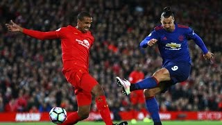 Man United Vs Liverpool 0 - 0 HD (EXTENDED FULL HIGHLIGHTS)