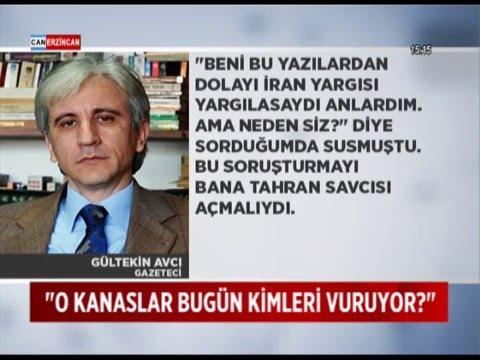 PKK'lı keskin nişancıları Gültekin Avcı 2.5 yıl önce yazmıştı