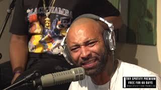 Vic Mensa Disses XXXTentacion? | The Joe Budden Podcast