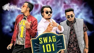 SWAG 101 (Official Music Video) | Fusion Productions | Ft. ZakiLOVE