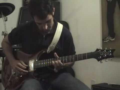 Pedro Afonso solo1