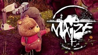 Maize - Launch Trailer