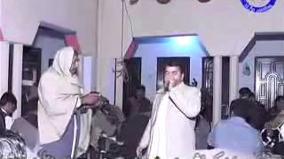 tariq and asad abbasi in dhok makhan shadi malik naeem 5