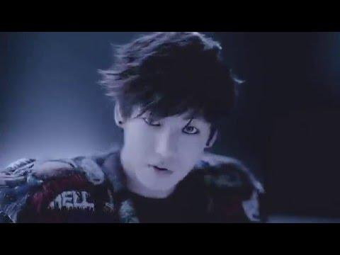 BTS (방탄소년단) - Bulletproof pt. 2 x Nicki Minaj - Bang Bang remastered