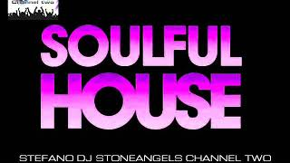 SOULFUL HOUSE 2019 CLUB MIX NUMBER TWO