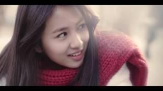 DREAMS Nepali Movie Song  - Timi Samu (Korean Video)