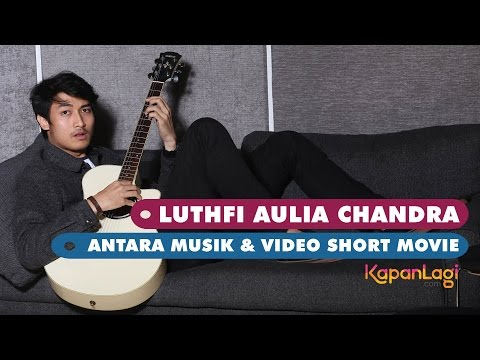 Q&A Luthfi Aulia Chandra - Antara Youtube dan Kevin and the Red Rose