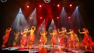 Apsara Aali | Mega Bollywood Show - 1st Bollywood Dance Academy Greece
