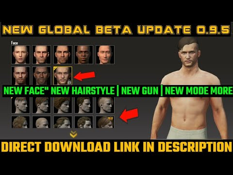 Xxx Mp4 NEW UPDATE PUBG MOBILE GLOBAL BETA 0 9 5 LAUNCHED DOWNLOAD NOW 3gp Sex