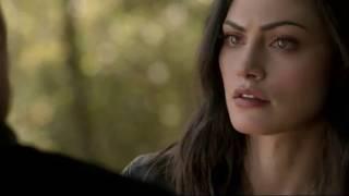 The Originals Season 2 Episode 12 - Klaus And Hayley Arguing