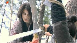 Wallace Huo - Fight scenes collection