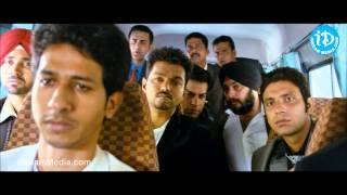 Tupaki Full Movie Parts 7/16 - Vijay - Kajal Agarwal - Jayaram