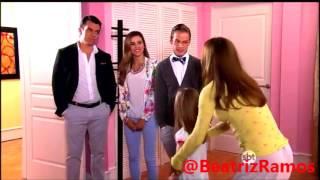 Fernando diz TE AMO para Ana - MCET (Em Português)