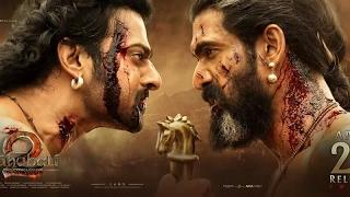 Baahubali 2 Hindi movie 2017.