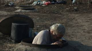 Poland's homeless go underground to survive deep freeze