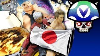[Vinesauce] Joel - Japan Trip 2017 ( Stories, Videos & More! )