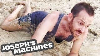 The Thirst Quencher | Joseph's Machines