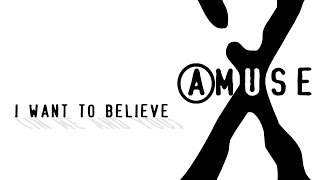 I Want to Believe(In Me and You)- Amuse featuring the Copyrights (LYRIC VIDEO)