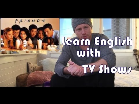 Learn English with TV Shows (Inglês