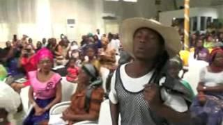 Rivers / Bayelsa Dance - Pt 1