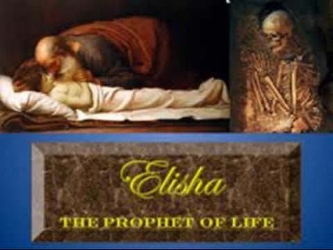 Elisha and King Joash 2 Kings 12 Bible class by Joe Lochamy