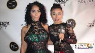 ::Ethno Nightlife:: Ayisha Diaz host Status Sundays at HG Danceclub