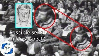 15 Unidentified Serial Killers who were Never Caught