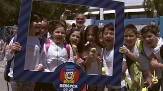 Gessyca Gelati  - spot 2017 #6