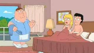 Family Guy House Keeping
