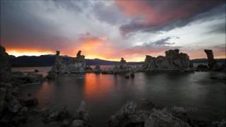 American Southwest Landscape -Time-Lapse HD 1080p