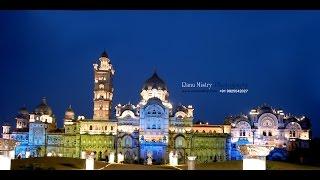 Laxmi Vilas Palace -Vadodara -Film by Ranu Mistry