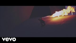 MUNA - Winterbreak (Lyric Video)