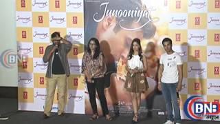 Junnoniyat Song And Trailer Launch Wid Yami Gautam & Pulkit Samrat3