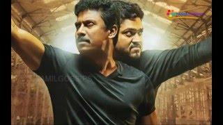 Tharkappu movie review