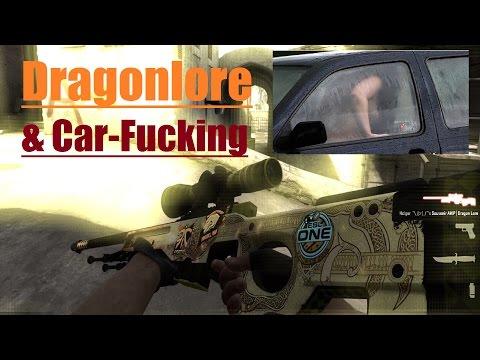 Dragonlore und Car-Fucking --- CS:GO Wettkampf - Episode III