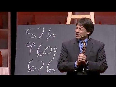 Xxx Mp4 Faster Than A Calculator Arthur Benjamin TEDxOxford 3gp Sex