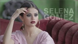 Selena Gomez - Woman Of The Year - Women In Music (Preview Photoshoot)
