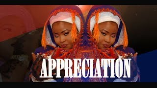 APPRECIATION- Latest Ameerat Obirere Released thanks everyone attending her weeding