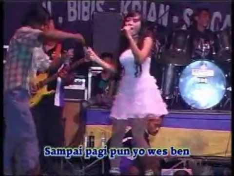 Belah Duren - Ina Samanta PALAPA Mp3