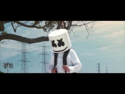 Download Marshmello   Alone Monstercat Official Music Video PlanetLagu com free