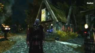 Bat Travel Power for Dawnguard v1 Trailer